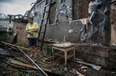 За время конфликта на Донбассе погибло 9640 человек - ООН