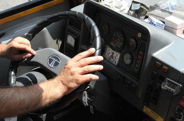 В Киеве уволили водителя маршрутки, не пустившего в салон инвалида