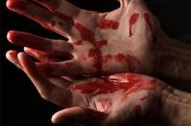 В Сумской области мужчину убили металлическим прутом и выбросили на дорогу
