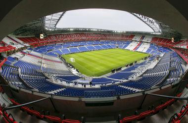 Финал Лиги Европы-2018 пройдет в Лионе
