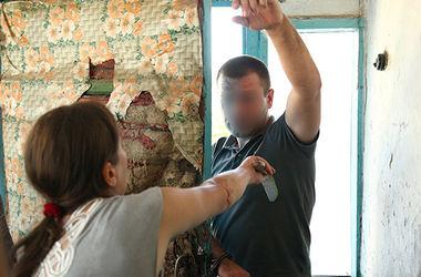В Хмельницкой области вспыльчивая жена зарезала своего супруга