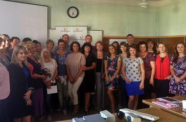 Фонд Рината Ахметова принял участие в семинаре Минсоцполитики для работников служб по делам детей
