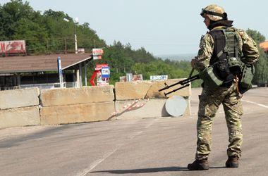 На Донбассе наступило шаткое затишье