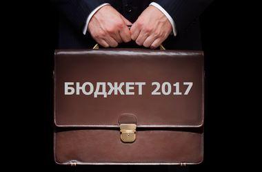 Кабмин Украины утвердил проект госбюджета-2017 и направляет его в Раду