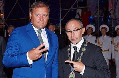 Кернесу и Добкину не предъявляли никаких подозрений в создании преступной группировки - адвокат