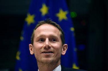 ЕС разрабатывает для Украины новую антикоррупционную программу