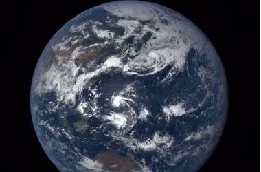 Ученые развеяли миф о происхождении Земли