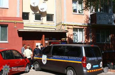 Стрельба в Ровно: неизвестные застрелили мужчину