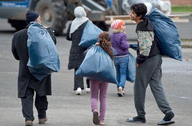 Более 3 тысяч беженцев пропали без вести на пути в Европу