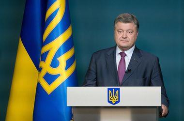 Порошенко впечатлен успехами украинской паралимпийской сборной