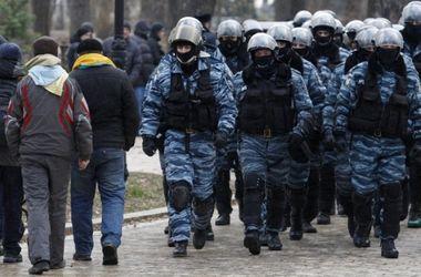 За разгон Майдана в Черкассах в отношении экс-командира батальона