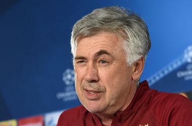 """""""Бавария"""" под руководством Анчелотти показала лучший старт в истории клуба"""