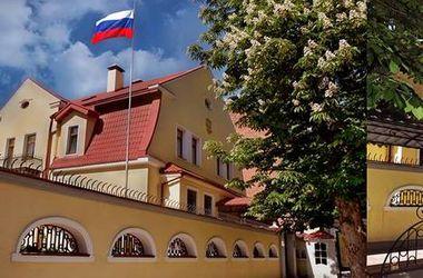 Генеральное консульство РФ в Харькове взяли под усиленную охрану - СМИ