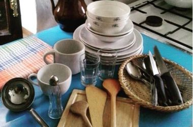 Кухня по фен-шуй: как правильно обустроить пространство