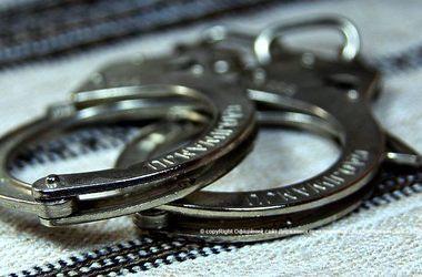 В Сумской области задержан известный криминальный авторитет