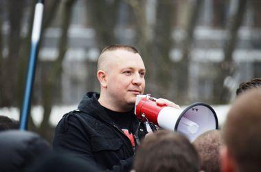 """На главаря """"Оплота"""" Евгения Жилина совершили нападение два человека, - источник"""