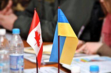 """Канада ратифицирует """"свободную торговлю"""" с Украиной"""