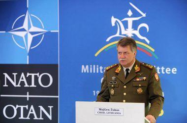 Батальоны НАТО прибудут в страны Балтии и Польшу не только для учений и сдерживания РФ – ВС Литвы