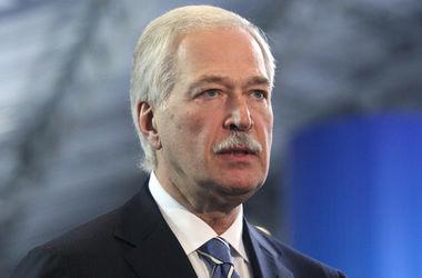 Грызлов сделал новое заявление по переговорам в Минске