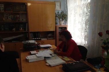 В Полтавской области чиновницу задержали за электричество