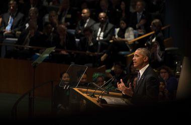Обама: Внешнего воздействия на смену власти в Украине в 2014 году не было