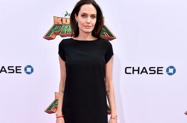 Адвокат Анджелины Джоли подтвердил информацию о разводе актрисы с Брэдом Питтом