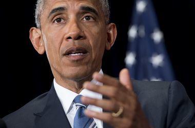 Обама: Если РФ продолжит вмешиваться в дела соседей, под угрозой окажутся и ее границы
