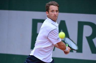 Французский теннисист дисквалифицирован за ставки