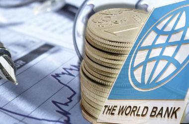 Украина возьмет кредит у Всемирного банка