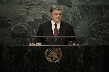 Порошенко на следующих переговорах с Западом будет поднимать вопрос предоставления летального оружия
