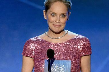 Шэрон Стоун призналась, что пережила клиническую смерть - Звездные новости - Актриса чуть не умерла из-за кровоизлияния в мозг