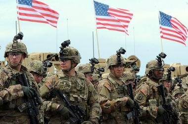 США могут увеличить воинский контингент в Ираке