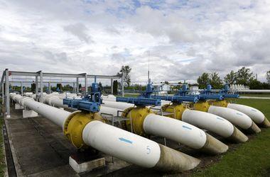 Украина уже 300 дней живет без газа из России