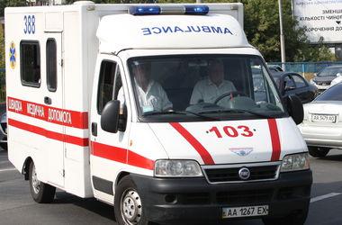 В Киеве отец сломал нос школьнику за то, что обидел его сына