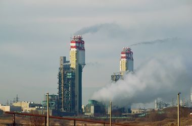 """Кабмин обязал """"Нафтогаз"""" обеспечить ОПЗ газом"""