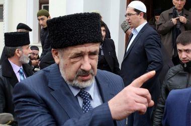 Чубаров рассказал, когда в РФ окончательно запретят Меджлис
