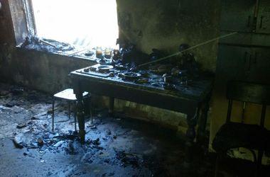 Ужасный пожар в Кировоградской области унес жизни трех человек