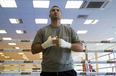 Менеджер Кличко: Владимир продолжит боксировать в следующем году