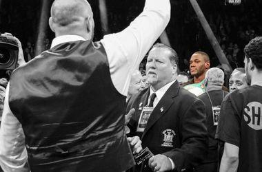 Чемпион WBC Уайлдер разочарован отменой боя Кличко - Фьюри