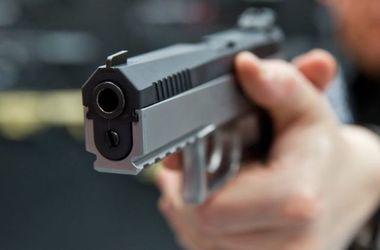 В Запорожской области группа вооруженных людей пыталась захватить предприятие