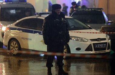 В России произошла ожесточенная перестрелка, трое убитых