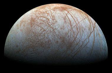 NASA сделало невероятное открытие на спутнике Юпитера