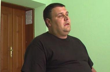 """СБУ обнародовала видео с показаниями заложников о пытках в """"лагерях смерти"""" боевиков"""