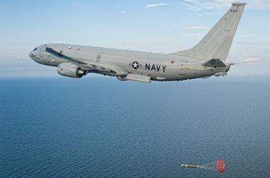 Американский самолет-разведчик приблизился к Крыму - СМИ РФ