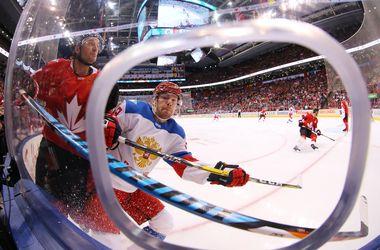 Канада обыграла Россию в полуфинале хоккейного Кубка мира