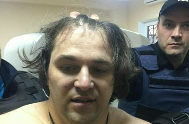 Силовики задержали убийцу днепровских копов