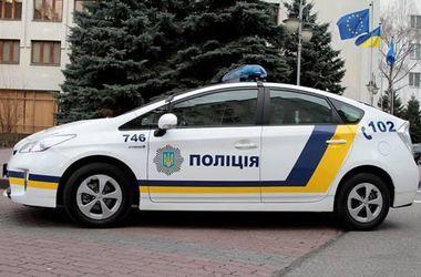 В Тернополе патрульные установили рекорд
