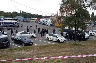 Хладнокровно расстрелял полицейского: очевидец рассказал подробности трагедии в Днепре