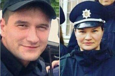 Нардеп рассказал о причине убийства полицейских в Днепре