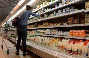 """В Украине подскочат цены на """"молочку"""" - эксперты"""